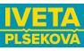 Ivetal Plšeková Logo
